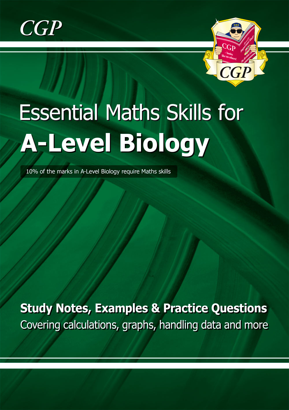 BMR71 - A-Level Biology: Essential Maths Skills
