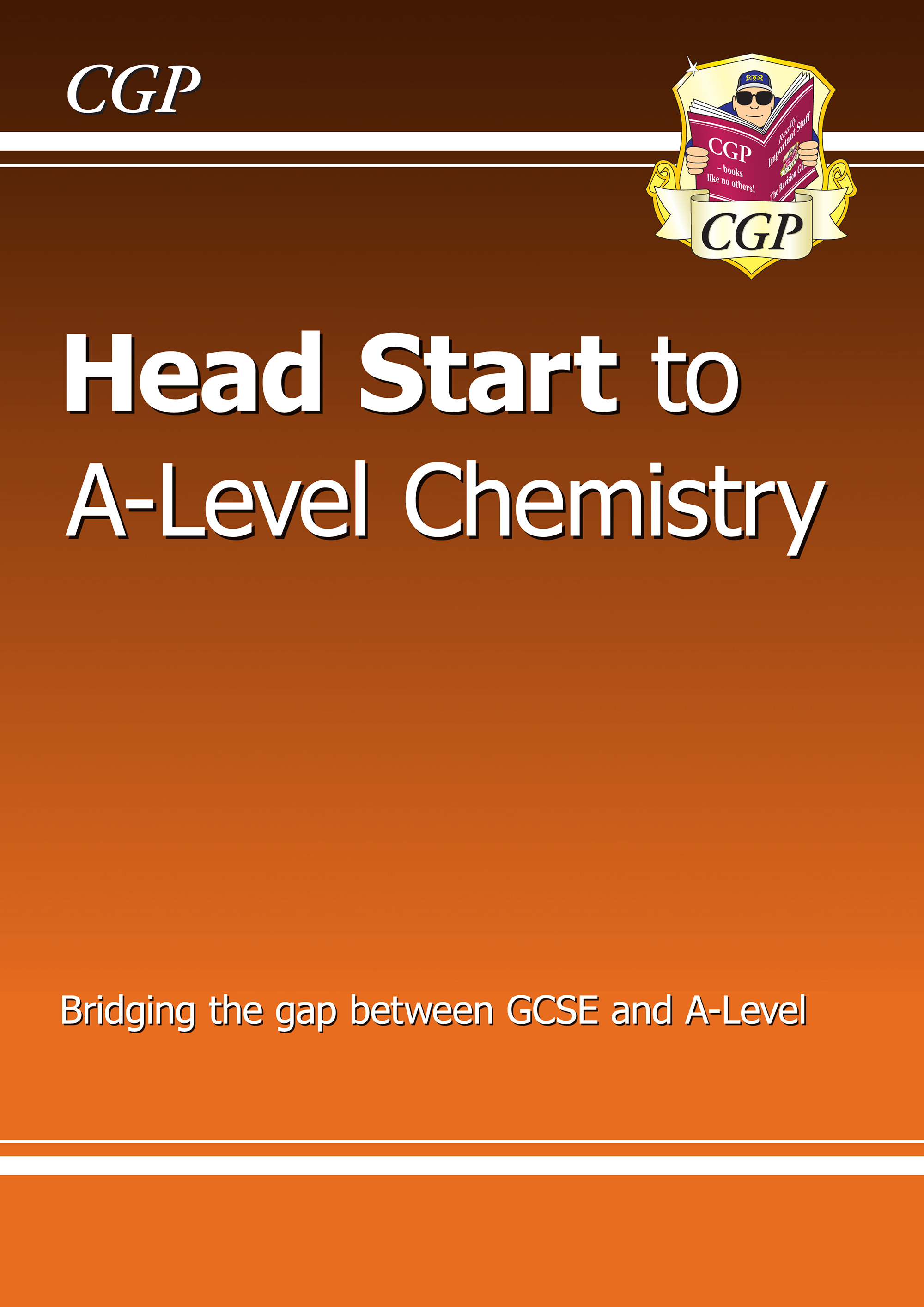 CBR71 - New Head Start to A-level Chemistry