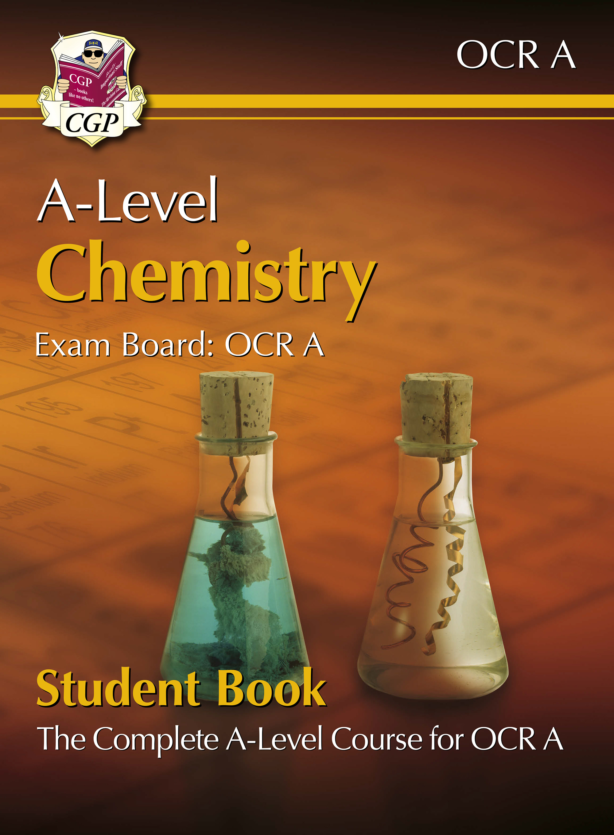 PRATB72DK - New A-Level Physics for OCR A: Year 1 & 2 Student Book