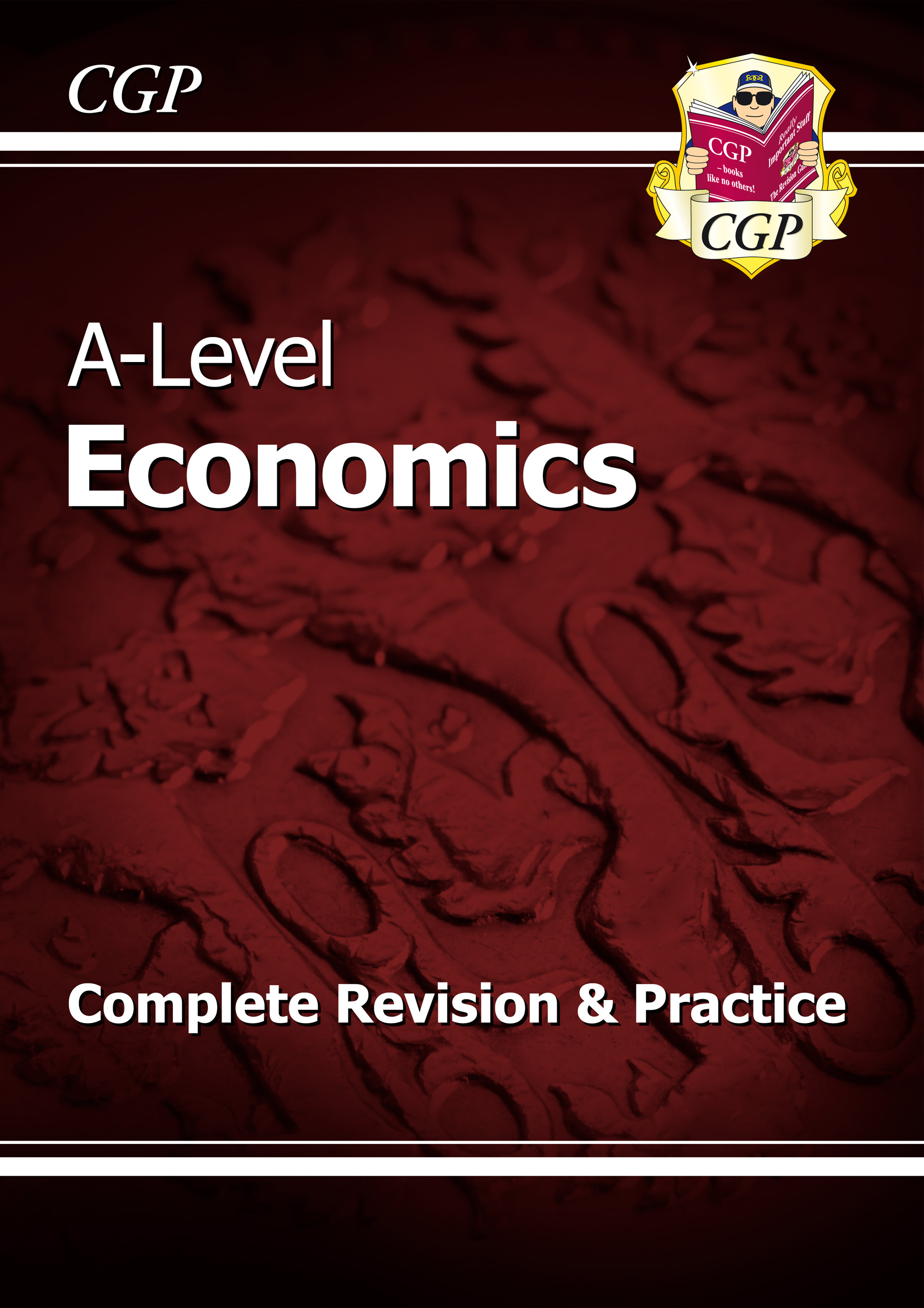 EKHR71 - A-Level Economics: Year 1 & 2 Complete Revision & Practice