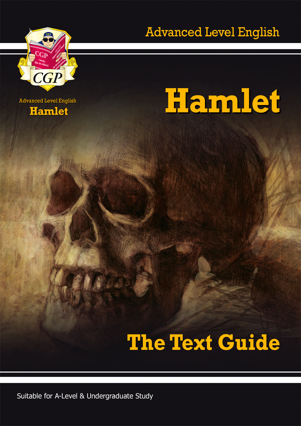 ETHA72 - A-level English Text Guide - Hamlet