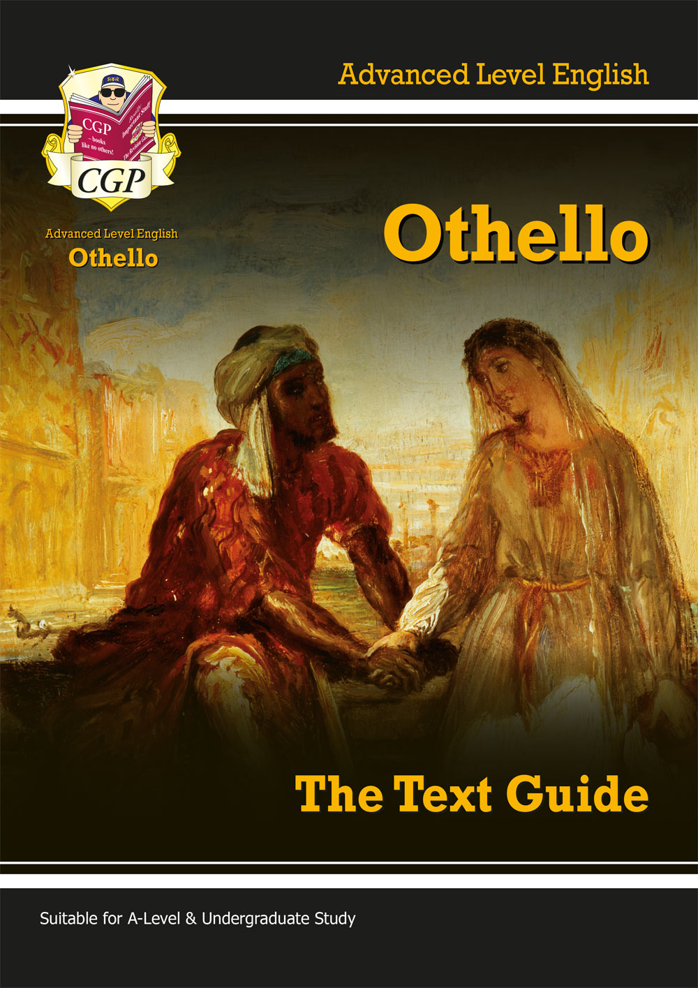 ETOT73 - A-level English Text Guide - Othello