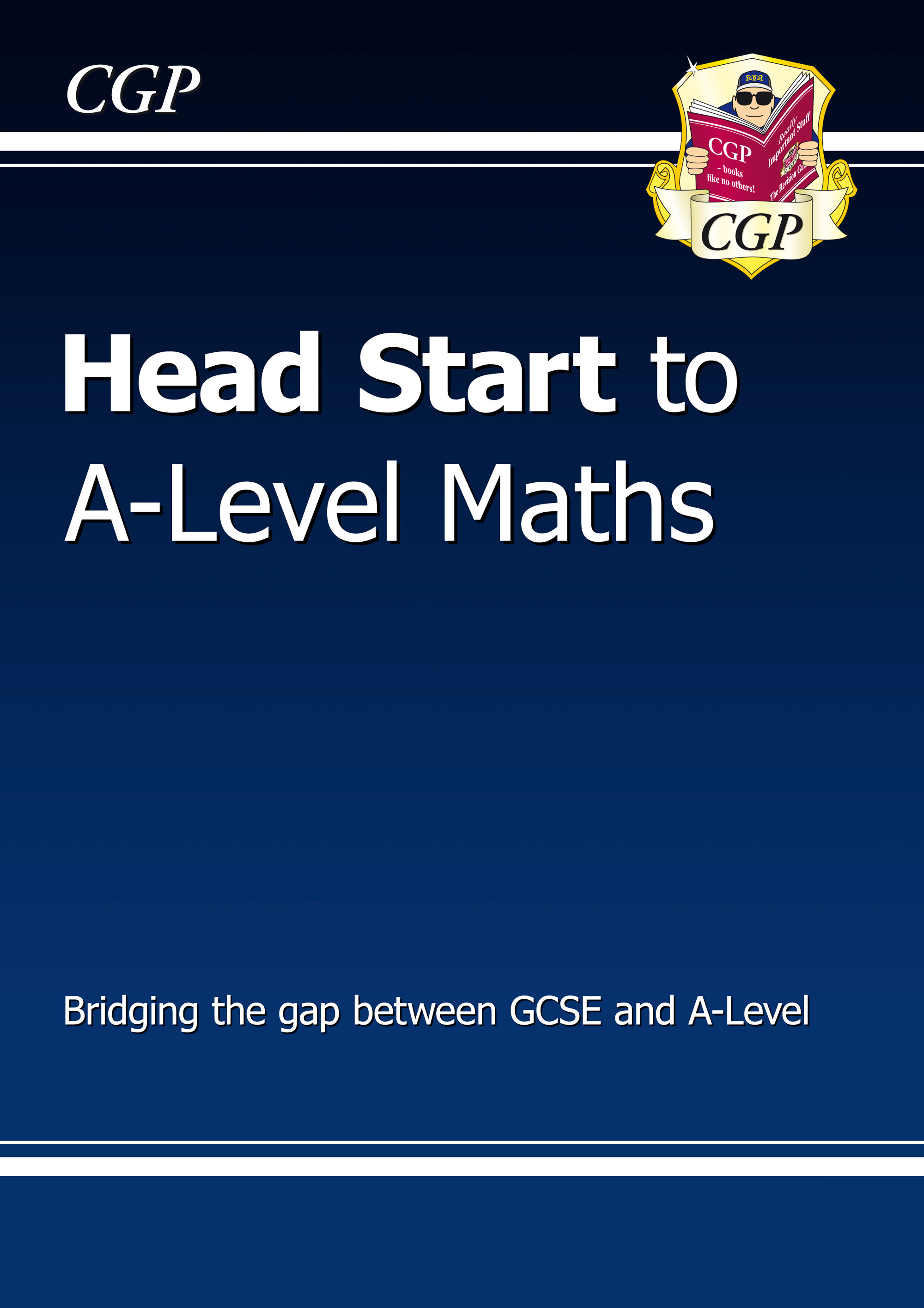 MBR71 - New Head Start to A-Level Maths
