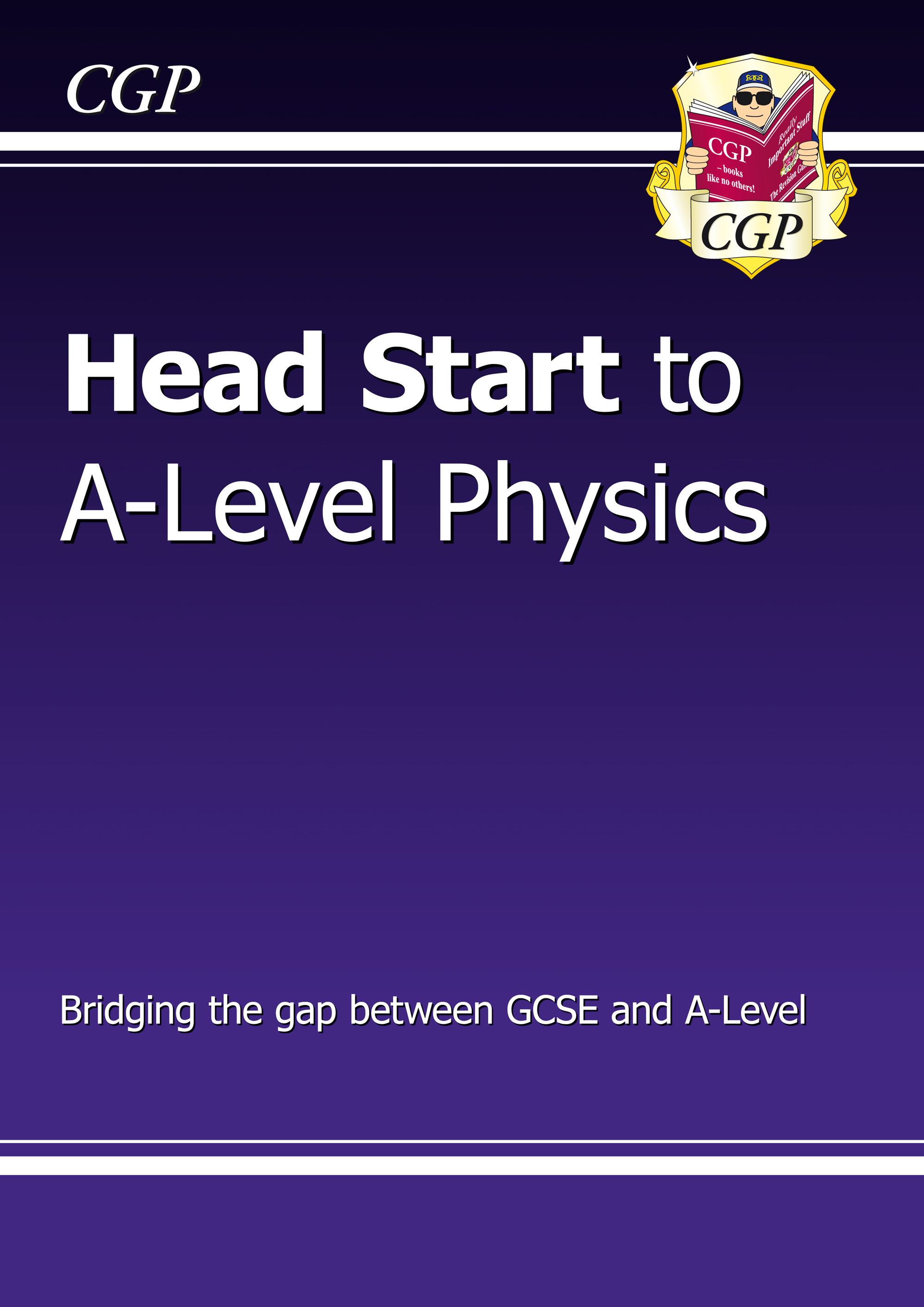 PBR71 - Head Start to A-level Physics