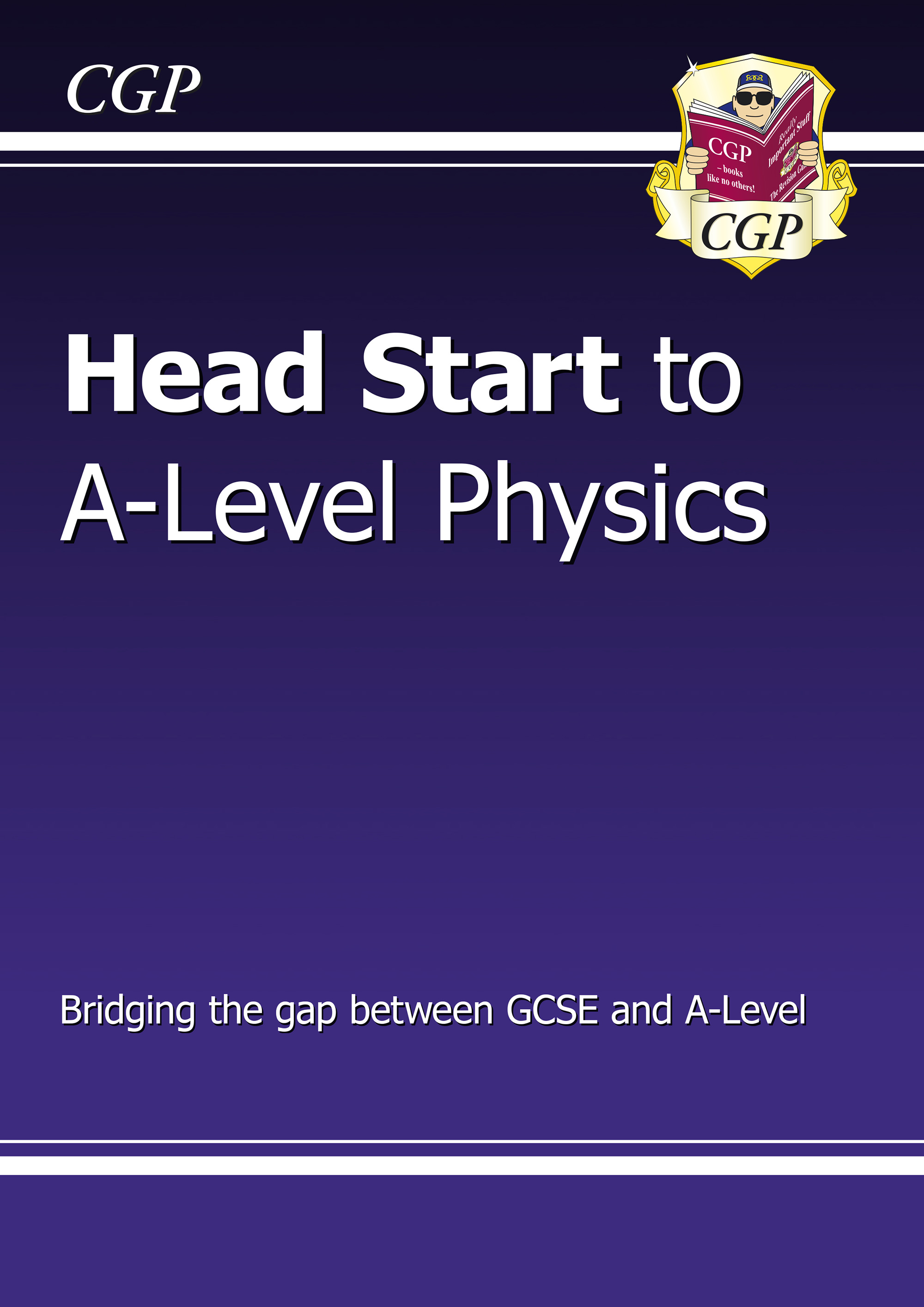 PBR71DK - New Head Start to A-level Physics