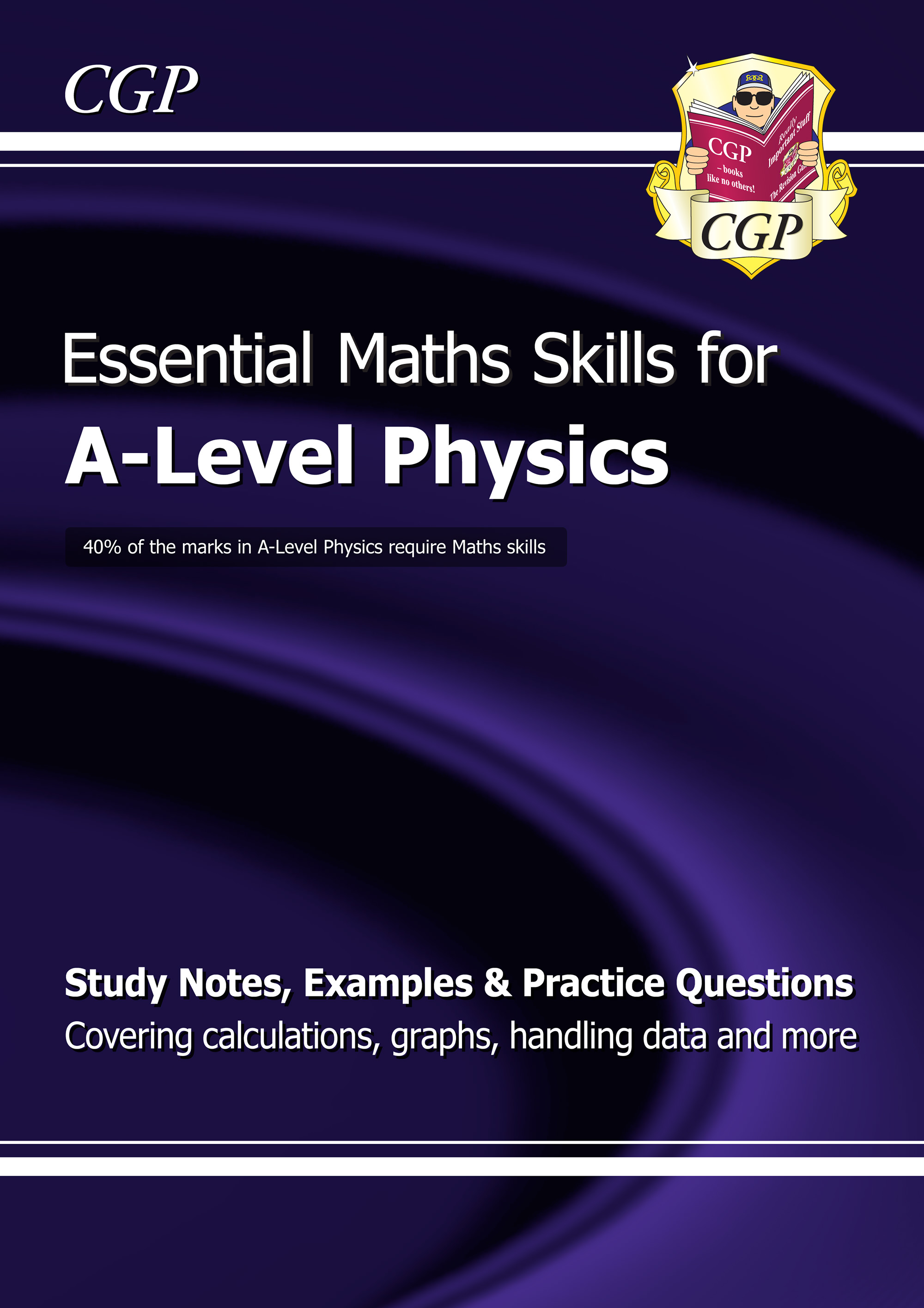PMR71 - A-Level Physics: Essential Maths Skills