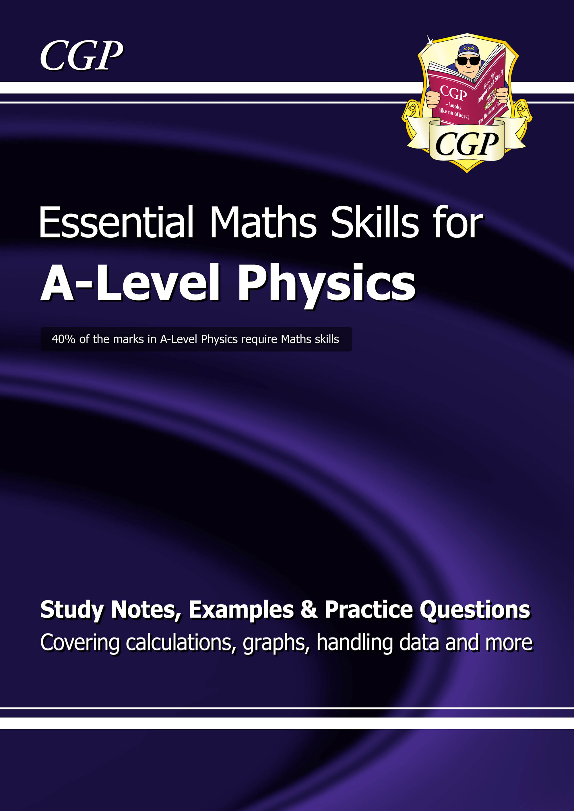 PMR71DK - A-Level Physics: Essential Maths Skills