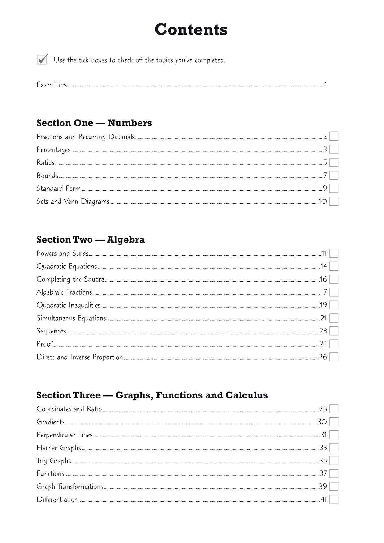 ME9QI41 - New Edexcel International GCSE Maths Grade 8-9 Targeted Exam  Practice Workbook (includes A
