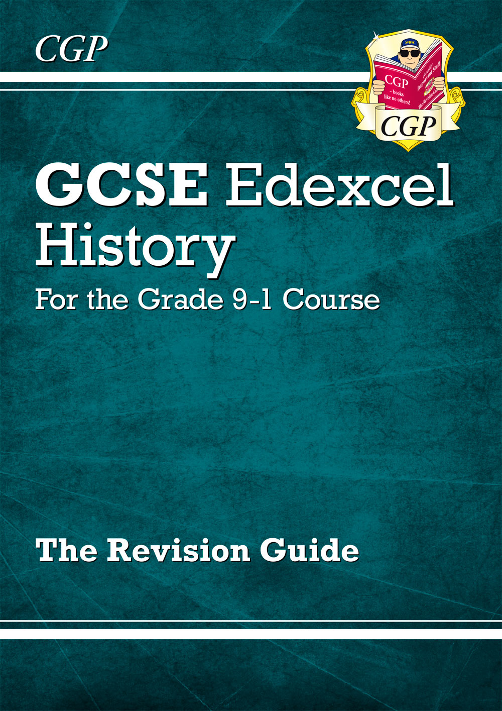GCSE History Edexcel Revision Guide - for the Grade 9-1 Course